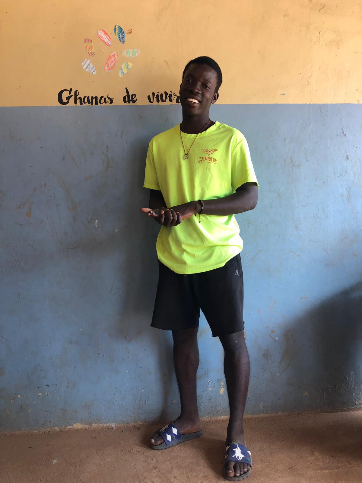 Awuah Barffour (19)